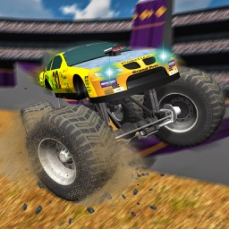 Monster Truck  Arena 2017
