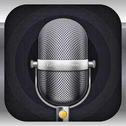 Easy Microphone - Make Phone be a Megaphone