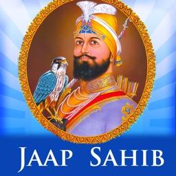 Jaap Sahib Paath with Gurmukhi, English, Hindi