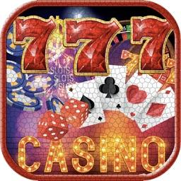 Dynasty Color Casino Games