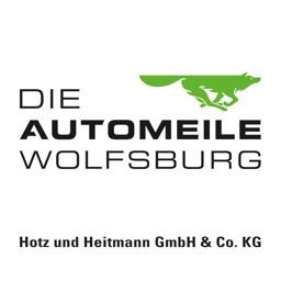 Autohaus Wolfsburg für iPad