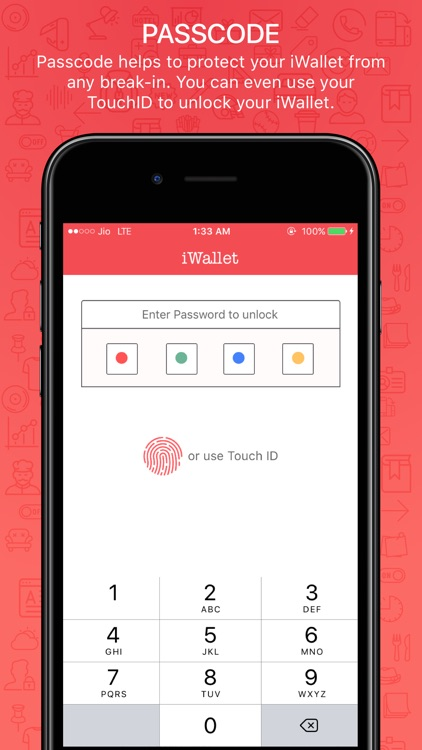 iWallet Pro - Credit Wallet screenshot-2