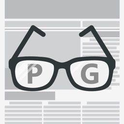 Pocket Glasses