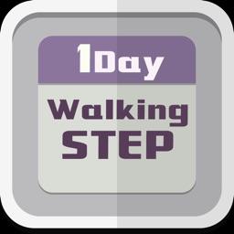 Walking7Step Pedometer