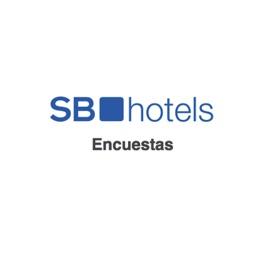 SB Hotels Encuestas