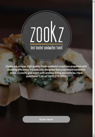 Zookz - náhled