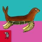 Axel Scheffler's Flip Flap Ocean icon