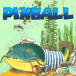 Catfish Pinball Sailor