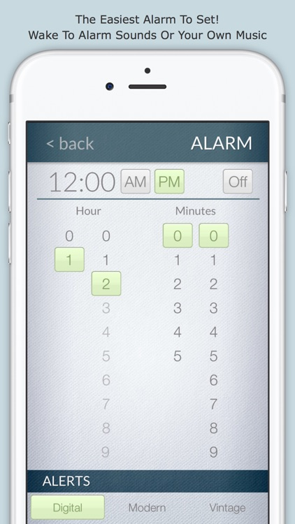 Now Alarm Clock Free - Weather, Calendar, Sleep