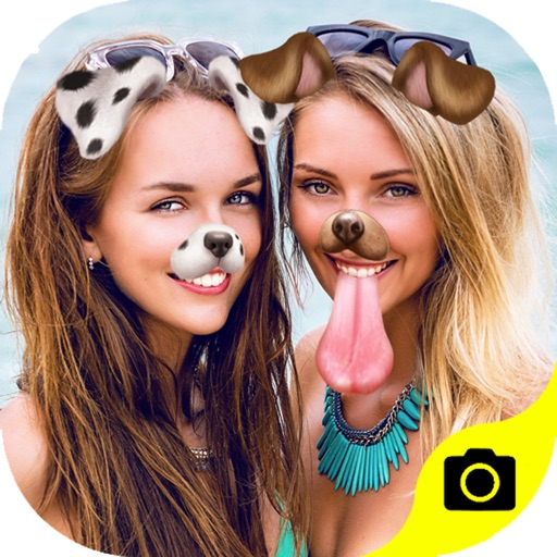 Snapy Go face doggy 2017