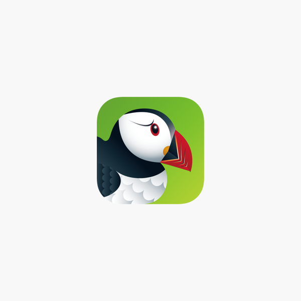 Puffin Web Browser on the App Store