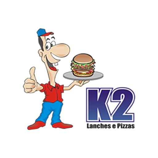 K2 Lanches e Pizzas iOS App