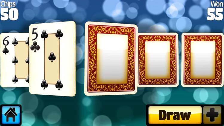 Video Poker Duel
