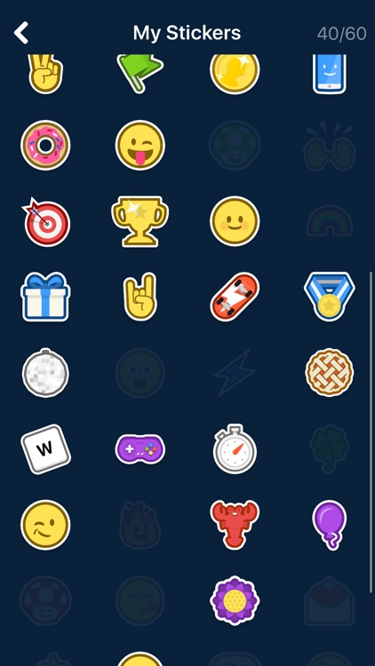 Wordid - Word Game screenshot-4