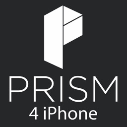 PRiSM for iPhone