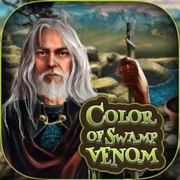 Color of Swamp Venom