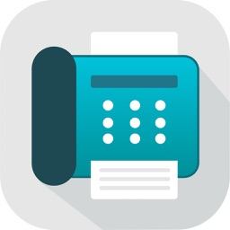 FAX from iPhone - Send Fax App by Easy Fax