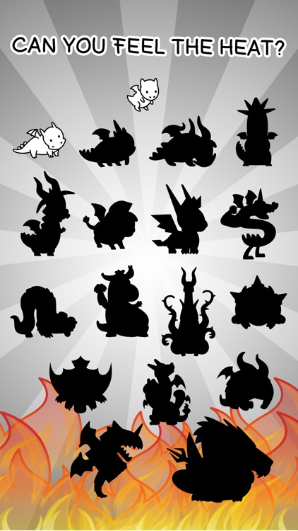Dragon Evolution | Flying Beast Clicker Game screenshot-3