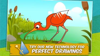 鳥類: 知育 ぱずる 子供のためのパズルとカラーのおすすめ画像4