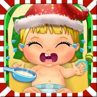 Codes for Christmas Newborn Baby Doctor Care - Crazy Nursery Hack
