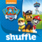 App Icon for Paw Patrol by ShuffleCards App in Belgium IOS App Store