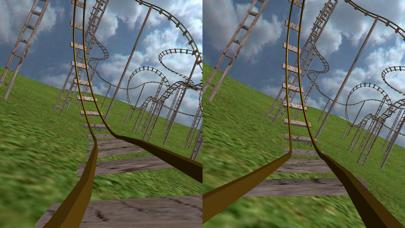 Coaster Pro! Runaway Railcar VR Edition