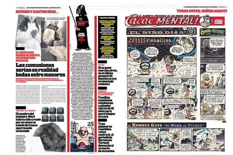 Revista Mongolia - náhled