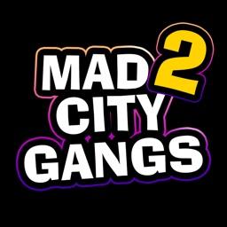 Mad City Gangs: Nice City 2
