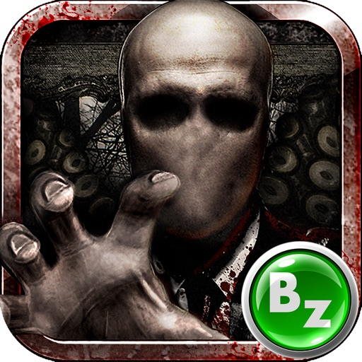 Slender Man Origins 1: Lost Children iOS App