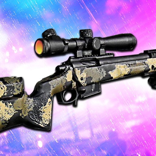 Киллер снайпер убийца воин 3D Счетчик Атака