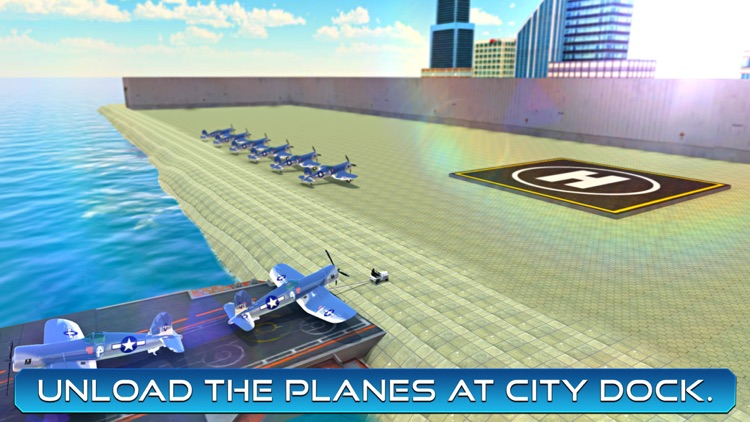 Sea Captain Simulator Game