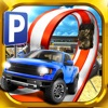 Monster Truck Parking Game Real Car Racing Games Ranking