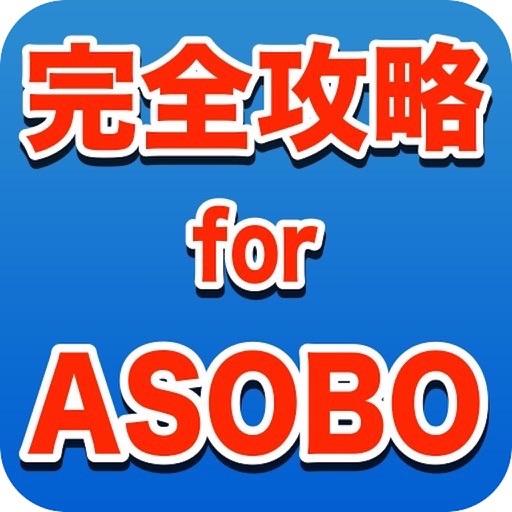 完全攻略 for ASOBO