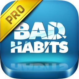 Break Bad Habits PRO - Increase Willpower