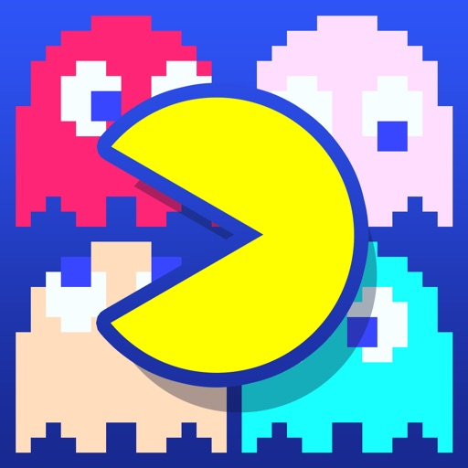 Bandai Namco Announce New Pac-Man Games at SDCC