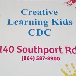 Creative Learning Kids CDC