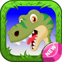 Codes for Kids dinosaur puzzle games for toddlers Hack