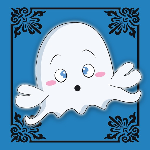 Remember the BooMan - Match the Cute Ghosts Memory Puzzle Game for Kids
