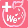 WeTra+ - リズムゲーム(オリジナル曲)