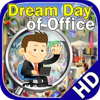 Codes for Hidden Objects:Dream Day of Office Hack