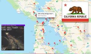 California Traffic Cameras Pro