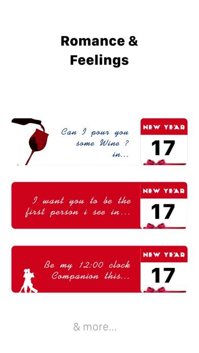 New Year 17 screenshot three