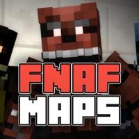 FNAF Maps for Minecraft PE