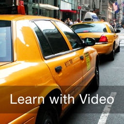 Learn English with Video for iPad
