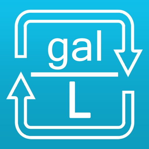 US gallons to liters and L to US gal Converter