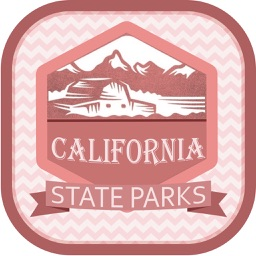 California - State & National Parks