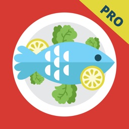 Fish & SeaFood Recipe Premium - cook & learn guide