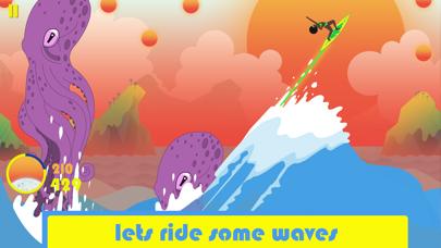 Sonic Surferのおすすめ画像1
