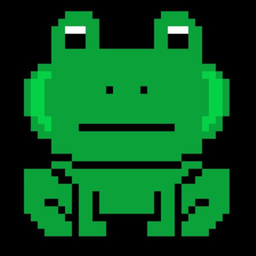 Bit Frog