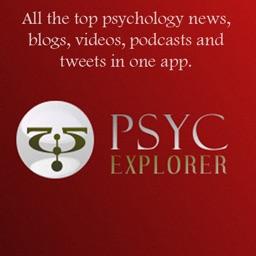 PsycExplorer - What's Happening Now in Psychology